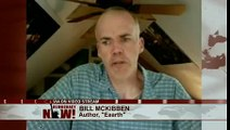 Bill McKibben: Even Industry-Funded Climate Change Deniers Can't Ignore Planet's Warming