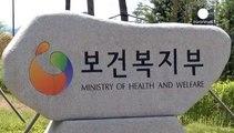 MERS : l'épidémie s'étend en Corée du Sud