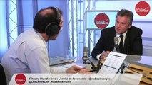 Thierry Blandinières, invité de l'économie de Nicolas Pierron (08.06.15)