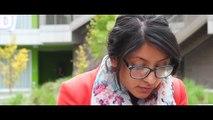 White House Student Film Festival 2015 - Garfield Blanket Drive