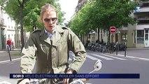 Fête du vélo 2015 : la mode est aux vélos électriques