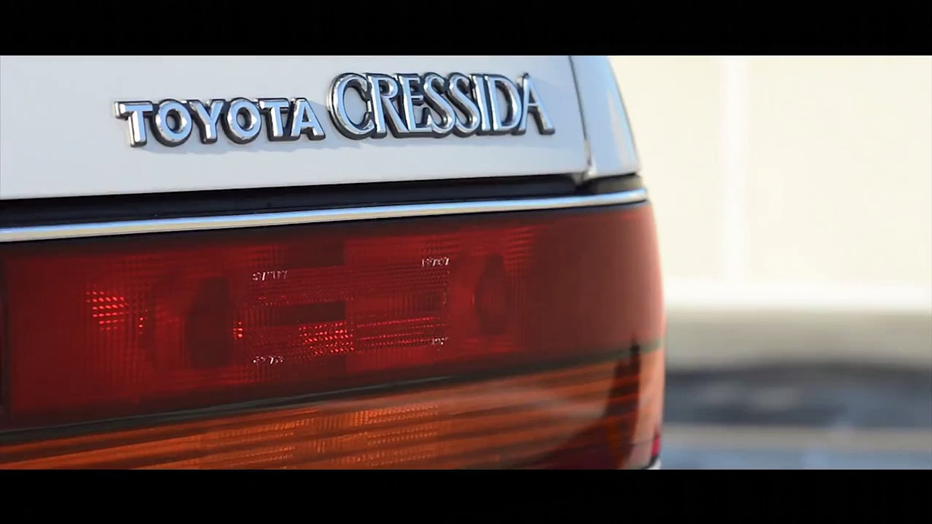 Sean Chiccino's 1JZ Toyota Cressida - STANCED SOCIETY - ~PROPER STANCE~