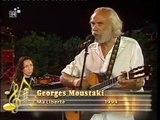 Georges Moustaki Ma liberte