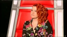 Elhaida Dani - Adagio (The Voice of Italy 2013)