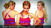 Hair Extensions Clip Summer Hairstyles Simply add Clip In Extensions & Hairpieces Watch How To!