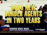 Mexican Drug Cartels Infiltrating US Border Patrol