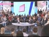 """Vučićevi namešteni pozivi u emisiji """"Teška reč"""" na TV Pink"""