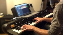 """""""Don't Know Why"""" (Norah Jones Cover) – Dan Collins and a Piano"""