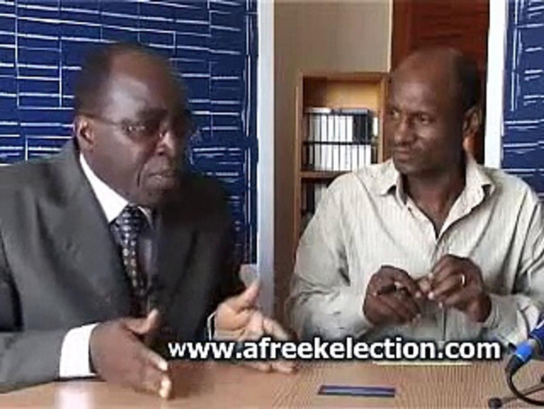 Sokouri Bohui (FPI) face à Mamadou Sanogo (RDR) : orageux !