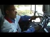Escuela de traileros Prueba al sistema de aire 3 de 4