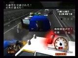 【逃走ハイウェイ】警察車両を殲滅してみた