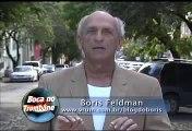 Boris Feldman mete a boca no Trombone e fala das  Mentiras da Caoa -(Hyundai)