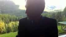 Aaron Dykes: Day 3 Report from Bilderberg with Swiss Politician Lukas Reimann