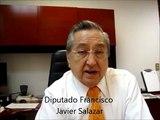 Entrevista Francisco Salazar Ley Federal del Trabajo.wmv