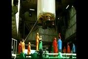 Pakistan's first communications satellite PAKSAT-1R Launching with National Anthem of PAKISTAN!!!