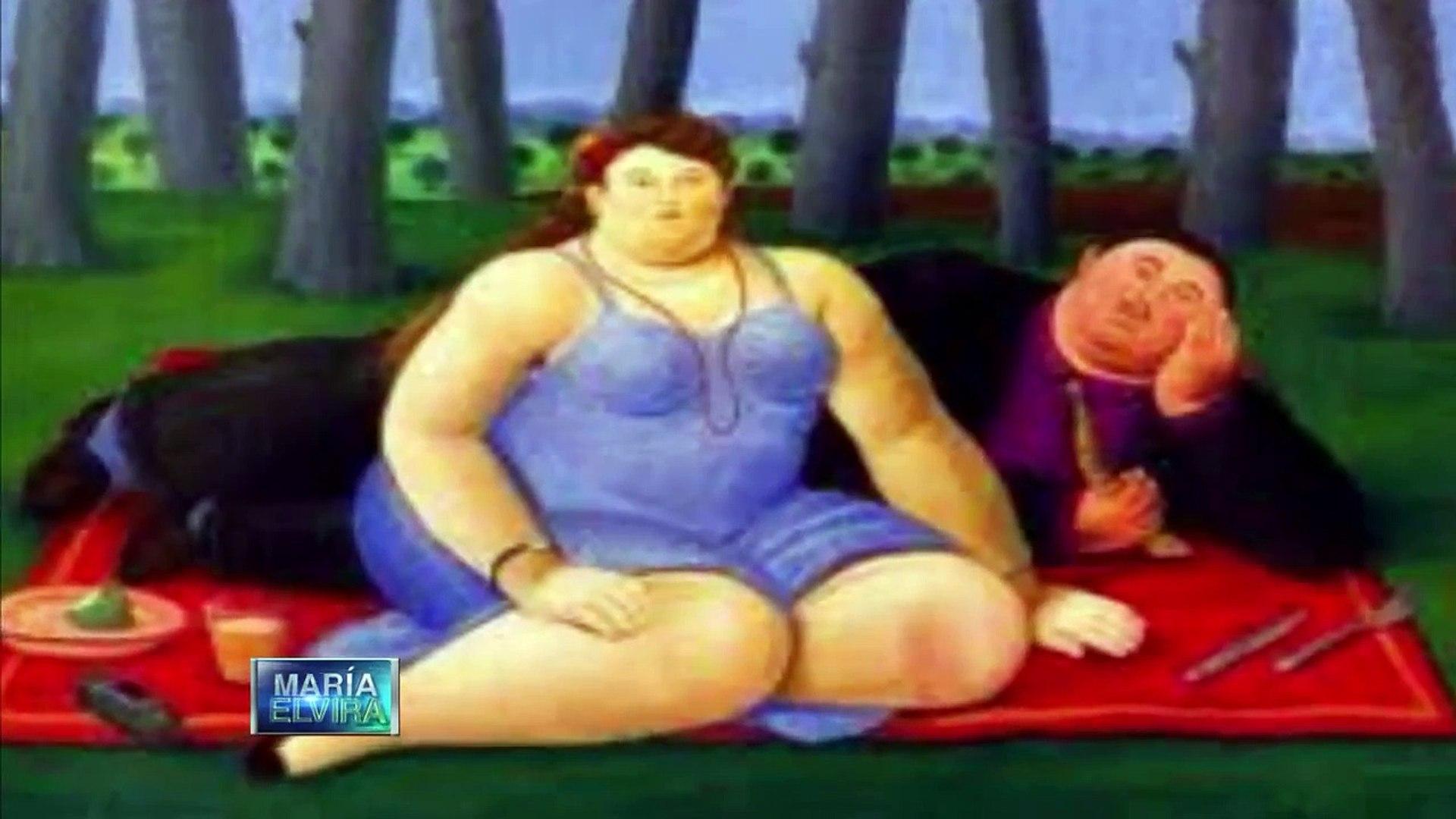 Exclusiva entrevista con el hijo del maestro Fernando Botero, 26 de diciembre, 2013