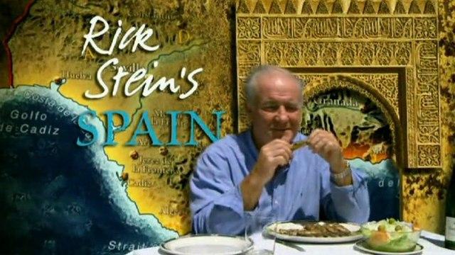 Rick Stein's Spain, Episode #4.