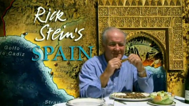 Rick Stein's Spain, Episode #4.