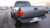 2007 Ford F-150 Lariat 5 4L Triton V8 misfiring and