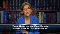 Elizabeth Warren Introduces COP's February Report