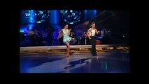 Mads & Claudia danser Cha-cha-cha - Vild Med Dans 2013 Runde 10