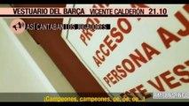 Madrid, cabrón, saluda al campeón 2015