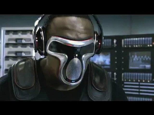 Dr Dre (ft Jay Z)- Under Pressure