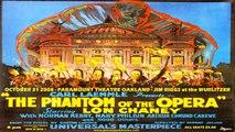 """The Phantom of the Opera"" (1925) by Rupert Julian - HD Quality"