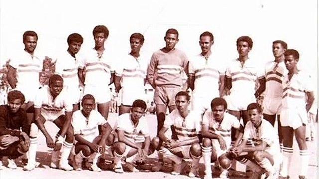 Keren Soccer Memories in Eritrea during the 1960's and 1970's #2
