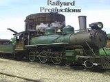 U.P. 8444 (844) Steam Locomotive July 3rd 1983 Hawk Springs,Wyoming