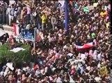 اجمل تقرير للجزيرة عن الثورة الشعبية في مصر