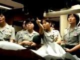 Korean nurse academy visits Osan Air Base - USFK 09608