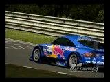 "granturismo nurburgring audi ABT TT Touring Car 5'54""133"