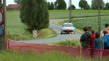 Rally van Ieper - ERC Belgium 2011 by Rally Bas