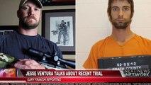Jesse Ventura breaks silence on Chris Kyle defamation lawsuit