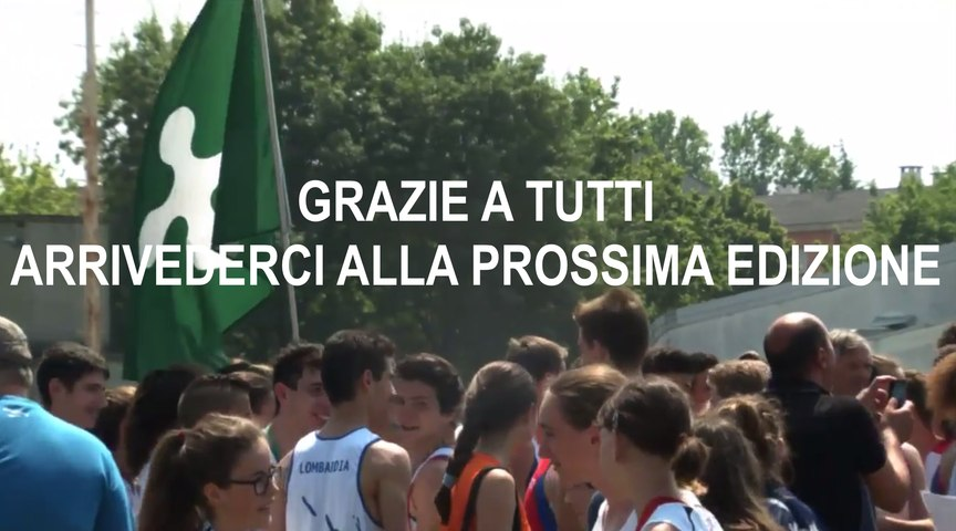 Live Streaming 2° Memorial Pratizzoli (REPLAY)