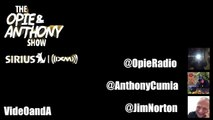 Opie & Anthony: Quincy Meets Punk Rockers