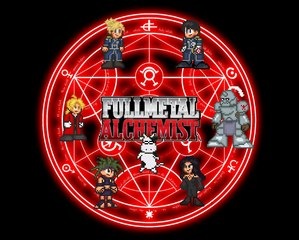 Otaku Evolution Episode 1 - Fullmetal Alchemist (Part 1)