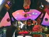 Sifl and Olly - The Haunted Spaceship