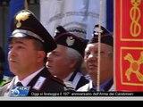 Oggi si festeggia il 197° anniversario dell Arma dei Carabinieri