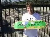 Amazing Skateboarder (RODNEY MULLEN)