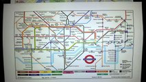 Travel Tip Tuesday: Getting Around London Efficiently Using Public Transit