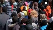 3.000 nouveaux immigrés clandestins secourus en mer