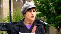 Sarah Glynn Scottish Jews for a Just Peace Dundee 9 Jun 2012