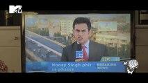 Bring Me Back MTV Spoken Word feat Yo Yo Honey Singh - Bring Me Back