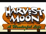 Harvest Moon   A Wonderful Life - OST - Wonderful Life