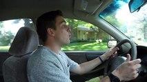 Driving in a Nutshell... | Chris Klemens