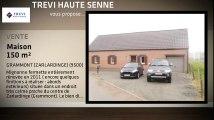 A vendre - Maison - GRAMMONT - GRAMMONT (ZARLARDINGE) (ZARLARDINGE) - GRAMMONT (ZARLARDINGE) (9500) - 150m²
