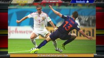 Is Spain Overrated in the 2014 World Cup? [Spain vs. Netherlands Recap]