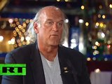 JESSE VENTURA VS BIG MOUTH OREILLY !!! OREILLY NEVER A MAN !!! MEDIA INTERNET OWNED BY GOVERNMENT